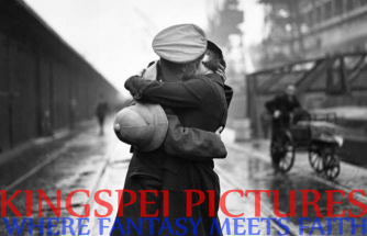 Kingspei Fantasy Ad